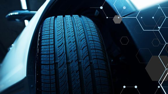 Europe tire makers shut down as coronavirus hits automotive sector.