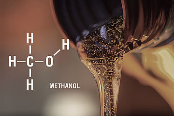 Asian Methanol Reference Prices, June 19 , 2021.