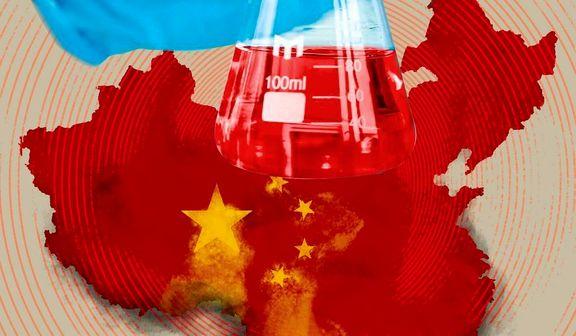 پیش بینی می شود ظرفیت رشد صادرات جهانی محصولات شیمیایی تا سال 2022 محدود باشد