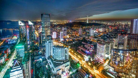 China approves $20 bln mega petchem complex in Shandong oil hub
