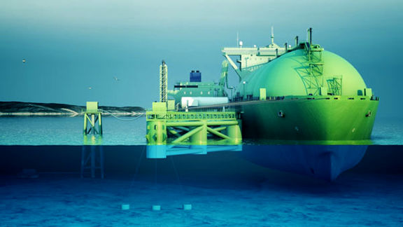 South Korean Kogas' May LNG sales post biggest annual increase in 11 years at 42%