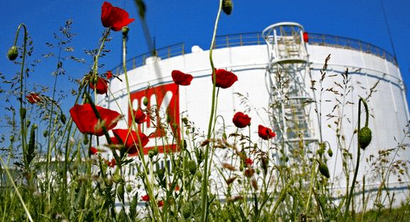 Lukoil's ACN Saratov plant to conduct four-week maintenance in Sep.