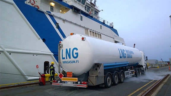 API applauds government focus on timely approvals of LNG export facilities