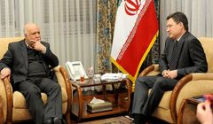 Russia Oil Minister, Zanganeh Discuss Cooperation in Moscow