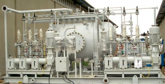 METHANOL PRICES GAIN IN ASIA.