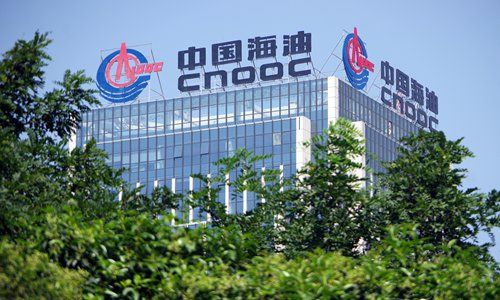 CNOOC restarts UK's Number 1 oil field Buzzard after unannounced repair