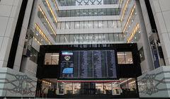 Tehran Stocks Top Key Level, Doubling Since First Virus Case