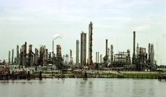 Isfahan Refinery Ready to Launch New Distillation Unit