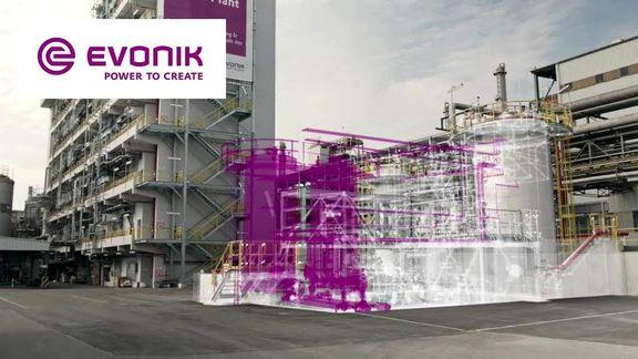 Evonik invests in medical implants 3D-printing start-up.