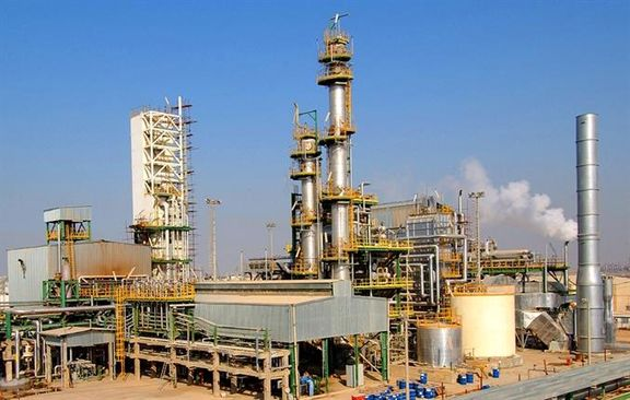 Iran's NPC inks deal with CPCIF to develop petchem park