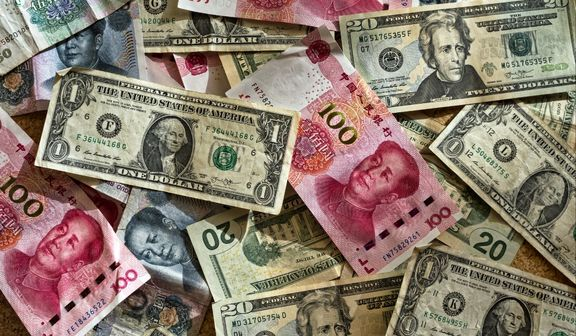 Fact check: Has China cancelled the dollar peg in stock exchange transactions.