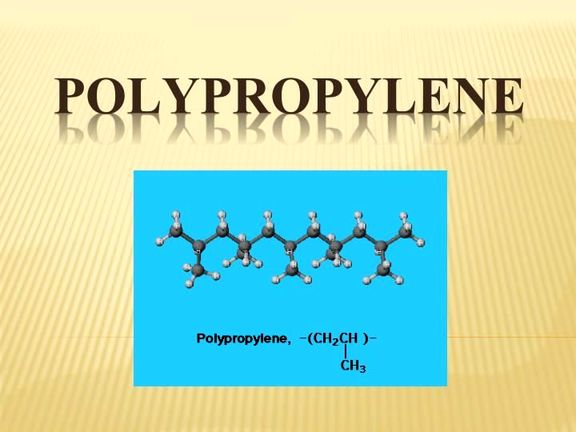 Polypropylene sees demand pull to manufacture specialized masks