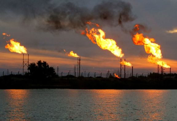 Iraq expects higher crude revenue in July, selling oil at $34-$35/b.